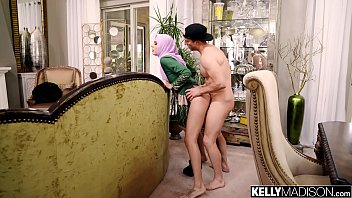 Ramon nomar дерет девушку в анал